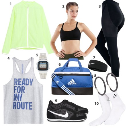 Look Chica Fit 2