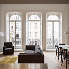 Foto 6 de 12 de la galería apartamento-en-londres en Decoesfera