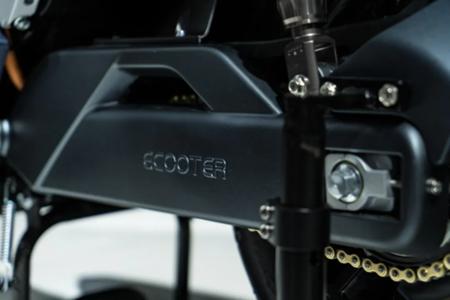 Ecooter E5 5