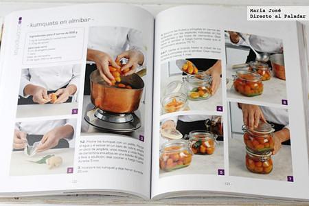 Escuela de postres utensilios t cnicas recetas y - Tecnicas basicas de cocina ...