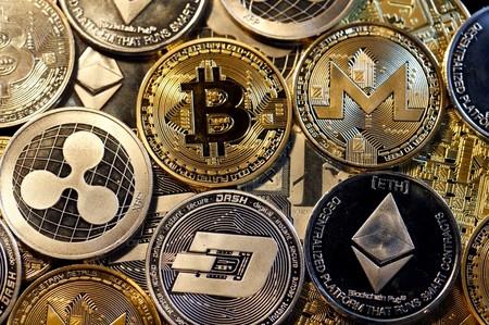 Bitcoin sigue subiendo y vuelve a estar en máximos de 2019 sin que haya explicación aparente para ello