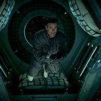 'Life (Vida)', el thriller de ciencia-ficción de los guionistas de Deadpool tiene tráiler final