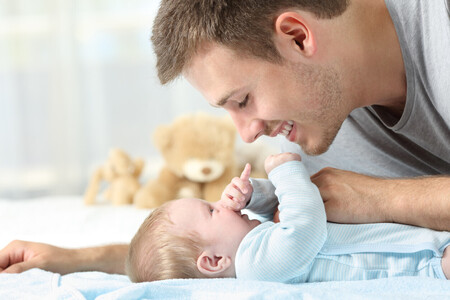 permiso de paternidad