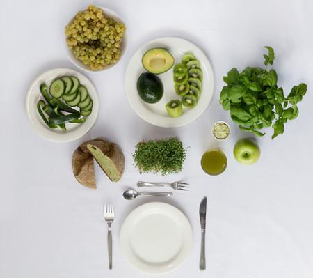 Desayunos monocromáticos - 3