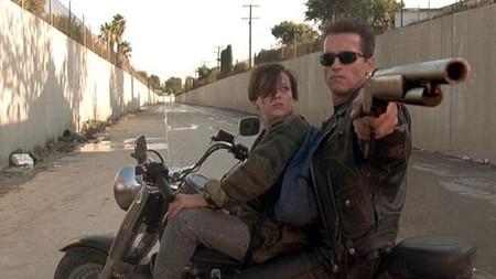 El reboot de 'Terminator' tendrá serie de televisión