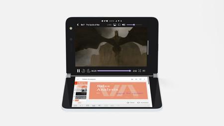 Microsoft Surface Duo Precio Lanzamiento