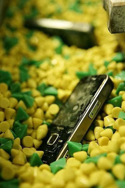Foto de Nokia stress (4/9)