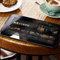 Netflix estrenará en España sus series propias al mismo tiempo que en EEUU y tendrá 4K