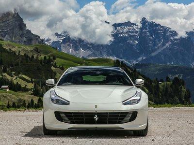 ¡No más rumores! Ferrari sí está interesada en desarrollar un SUV