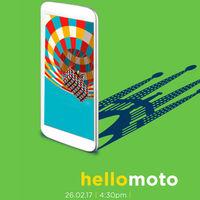 Lenovo realizará un evento de Moto durante el MWC 2017