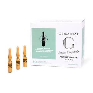Tratamiento anti manchas de noche de Germinal