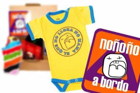 Día de la madre: kit mamá Noñoño