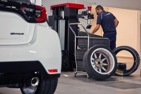 Prevenir la cristalización de tus neumáticos y otros cuidados de temporada