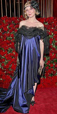 Los vestidos más feos del año 2007