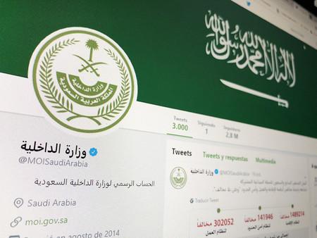 Sospechan que Arabia Saudí usó a un trabajador de Twitter para detectar cuentas de disidentes al régimen