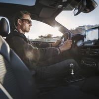 Ford Co-Pilot360: la conducción del mañana arranca ahora