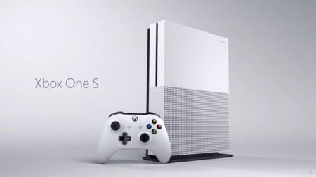 La Xbox One S se venderá en las tiendas a partir del 2 de agosto