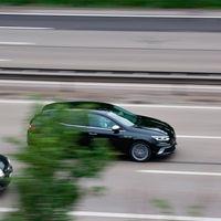 ¡De récord! Un radar móvil se hincha a poner multas en San Sebastián: 352 en una semana