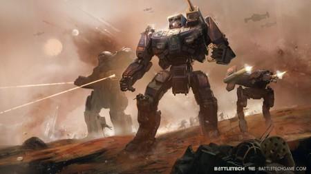 Battletech pone fecha a su salida  con un nuevo tráiler. Estos son sus requisitos mínimos y recomendados en PC y Mac