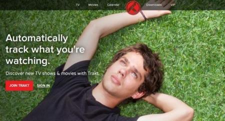 ¿Cansado de llevar la cuenta de los capítulos de series que ves? Trakt.tv lo hace por ti