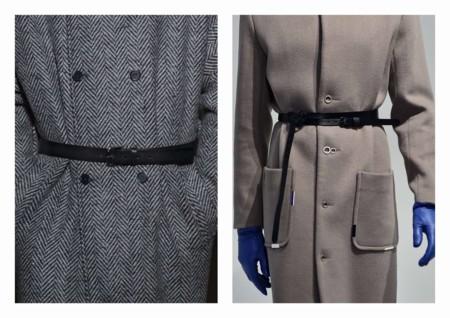 Cinturon Sobrepuesto Tendencia Otono Invierno 2016 Trendencias Hombre 2