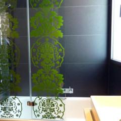 Foto 2 de 7 de la galería habitacion-verde-de-los-hoteles-nh en Decoesfera