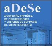 Datos de aDeSe sobre la venta de videojuegos en España en 2007