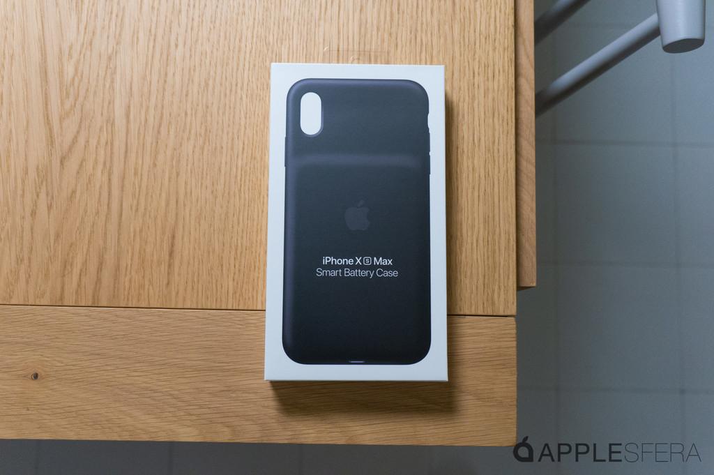 Apple inicia un nuevo programa de reemplazo para las Smart Battery Case con problemas de carga en iPhone XS, XS Max y XR