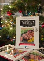 Esta Navidad regala el libro de Directo al Paladar