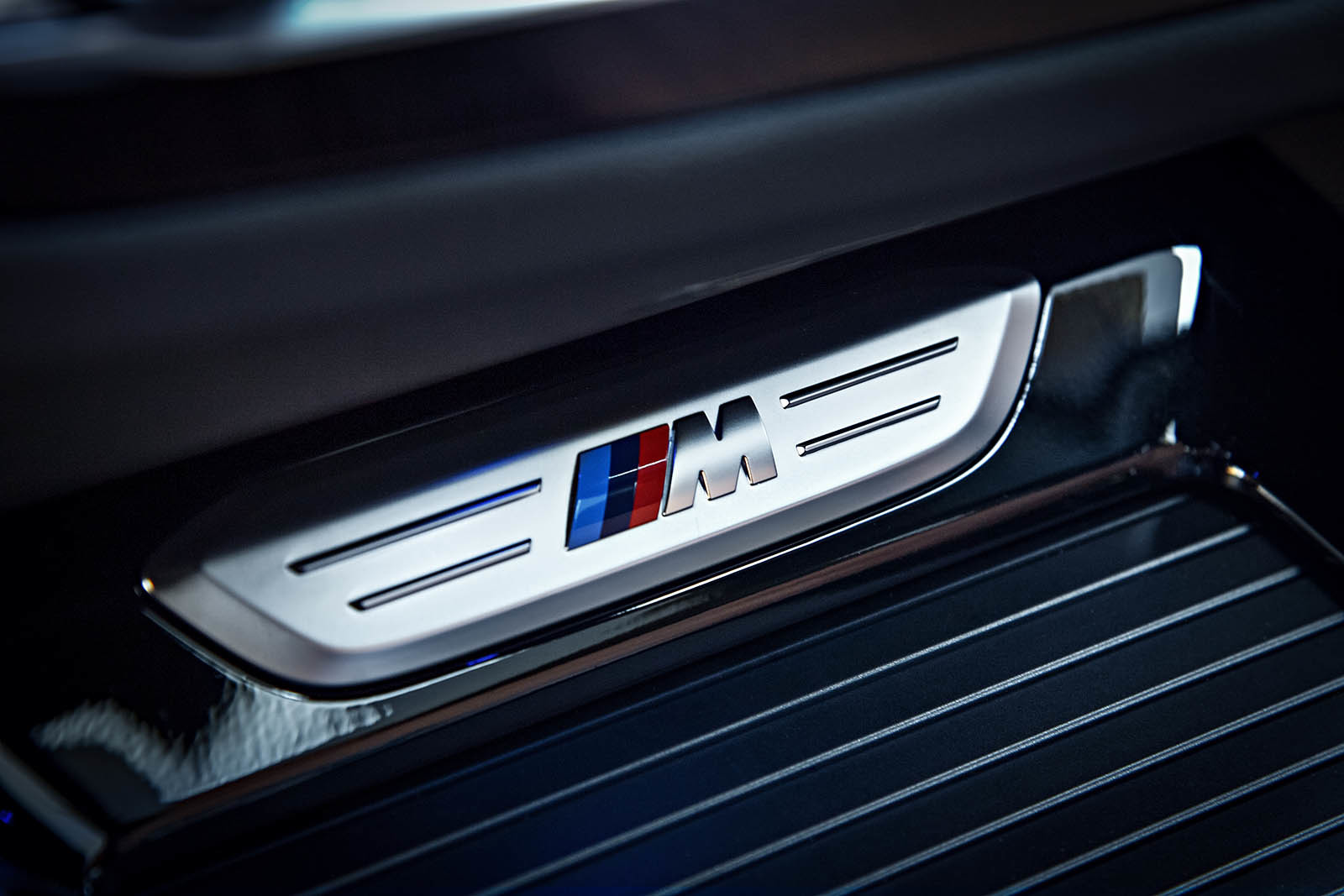 Foto de BMW X3 2018 (24/34)