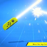 """Nintendo Labo: convierte tus Joy Con en espadas láser sensibles a """"la fuerza"""" con este truco"""