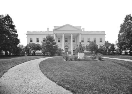 Sí, la Casa Blanca y otros muchos edificios públicos estadounidenses fueron construidos con esclavos