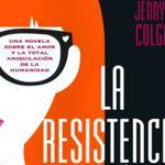 'La resistencia es inútil' de Jenny T. Colgan