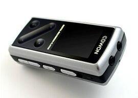 Cowon iAudio 6, compitiendo contra el nano