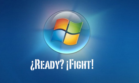 Rendimiento en juegos: Windows XP vs. Windows Vista vs. Windows 7...¿Quién sobrevive?