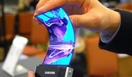 Samsung podría anunciar su smartphone con pantalla flexible el 10 de octubre