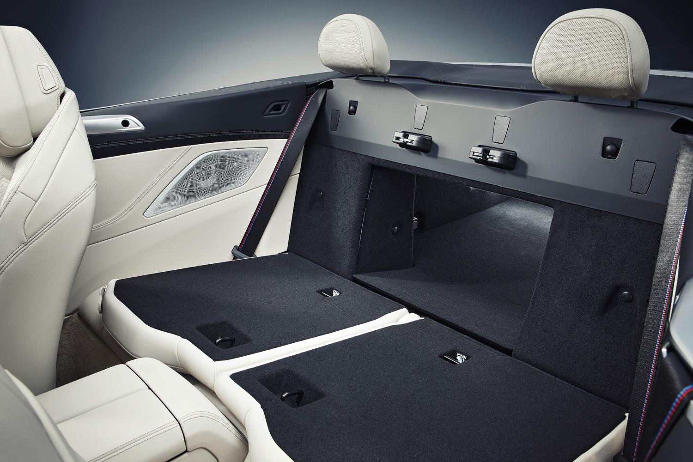 Foto de BMW Serie 8 Cabrio (70/75)