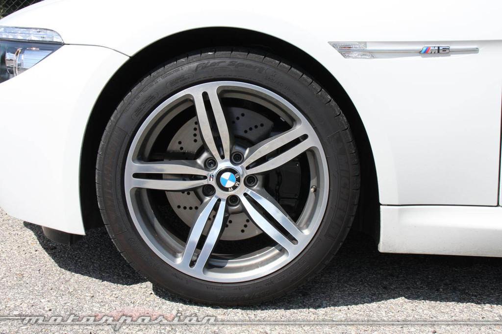 Foto de BMW M6 Cabrio (prueba) (24/68)