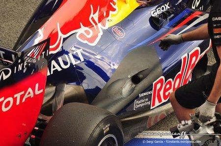 La FIA endurecerá la normativa sobre los escapes en 2013