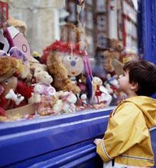 El precio de los juguetes para esta Navidad