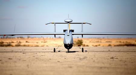 Presentan los drones que vigilarán la zona rural de Sinaloa