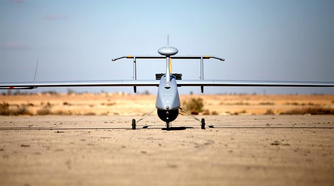 Balam S-45 UAV, así es el dron diseñado en México que vigilará los cielos de Sinaloa