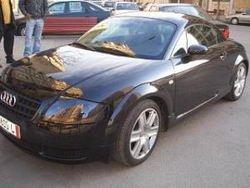 El Audi TT de Dinio a la venta