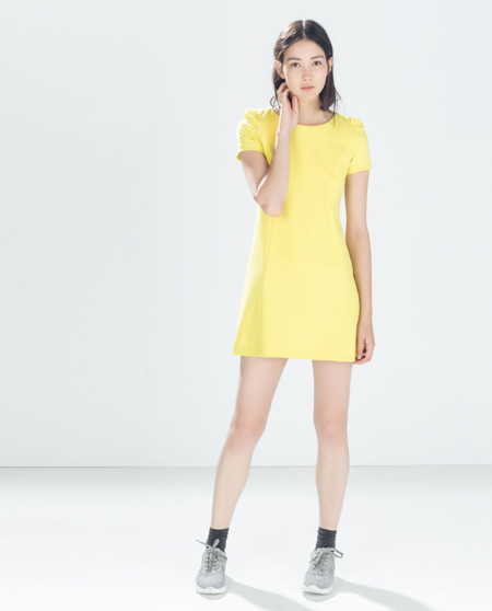 Vestidos de moda para niСЂС–РІВ±as de 12 aСЂС–РІВ±os