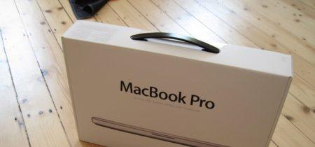 El MacBook Pro con Superdrive como el último bastión de los Mac ampliables