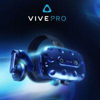HTC Vive Pro saldrá a la venta en abril con un precio de 879 euros. El modelo original baja hasta los 599 euros