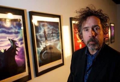 Las cinco mejores películas de Tim Burton