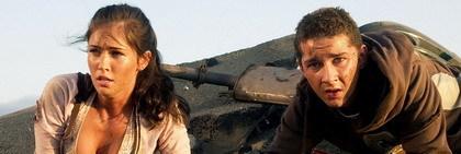 Sobre 'Transformers' y el fracaso de los films españoles