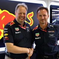 Aston Martin y Red Bull afianzan su relación para sacar lo mejor de los dos mundos