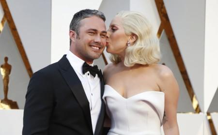 Los Oscars 2016: Que las parejas no falten nunca